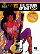 MTV - The Return of the Rock - Guitar Recorded Versions