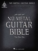 Nu Metal Guitar Bible
