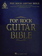 Pop/Rock Guitar Bible