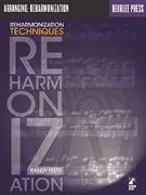 Reharmonization Techniques