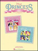 Disney's Princess Collection Complete - Big Note Piano