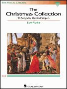 The Christmas Collection - Low Voice