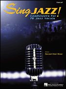 Sing Jazz! Leadsheets for 76 Jazz Vocals