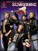 Best of Scorpions - Guitar Recorded Versions