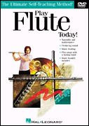 Play Flute Today! DVD