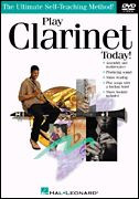 Play Clarinet Today! DVD
