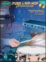 Funk & Hip-Hop Drumming