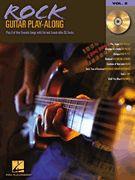 Rock Guitar Play-Along