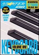 Beginning Keyboard Volume One DVD