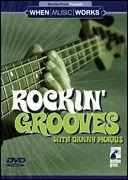 Rockin Grooves DVD