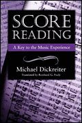 Score Reading - A Key to the Music Experience