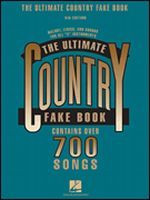 The Ultimate Country Fake Book, Fifth