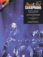Rock & Roll Saxophone -- Second Edition