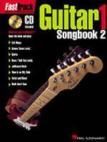 FastTrack Guitar Songbook 2 - Level 1