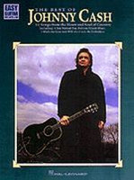 The Best of Johnny Cash - Easy Guitar