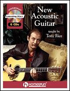 New Acoustic Guitar - Book & 6 CD Pack!
