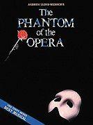 Phantom of the Opera - Vocal Selections