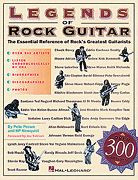 Legends of Rock Guitar -- The Essential Reference