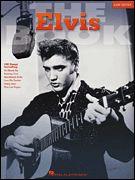 The Elvis Book - Easy Guitar