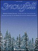 Snowfall - Easy Piano Songbook