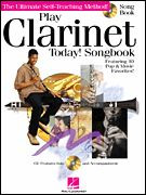 Play Clarinet Today! Songbook