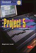 Project 5 DVD
