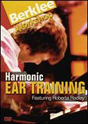 Harmonic Ear Training DVD