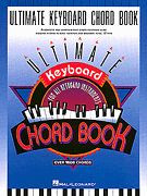 The Ultimate Keyboard Chord Book