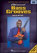 Advanced Bass Grooves DVD
