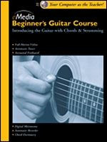 Beginner's Guitar Course, Volume 1 CD-ROM