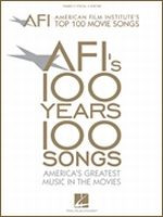 American Film Institute's Top 100 Movie Songs