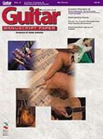 Guitar Magazine Manuscript Paper