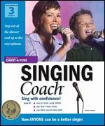 Singing Coach - CD-ROM