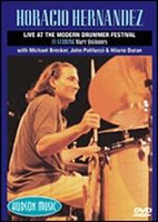 Horacio Hernandez - Live at the Modern Drummer Festival 2000