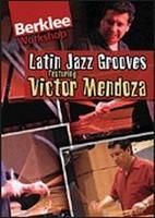 Latin Jazz Grooves  - DVD