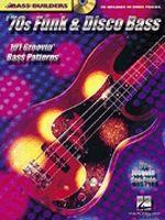 70s Funk & Disco Bass