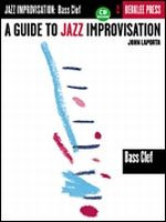 A Guide to Jazz Improvisation - Bass Clef Instruments
