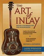 The Art of Inlay, Revised & Expanded
