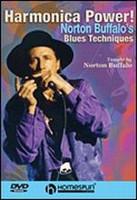 Harmonica Power! DVD Two