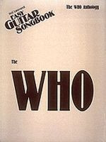 The Who Anthology - Easy Guitar
