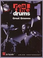 Real Time Drums, Level 1 - Great Grooves