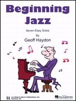 Beginning Jazz - Seven Easy Solos