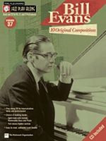 Bill Evans: 10 Original Compositions