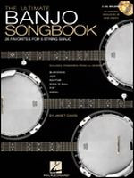 The Ultimate Banjo Songbook