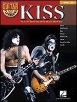Kiss Guitar Play-Along