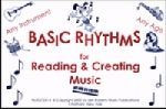 Basic Rhythms for Reading & Creating Music Flashcards