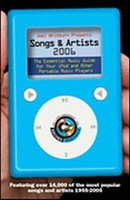 Joel Whitburn Presents Songs & Artists 2006