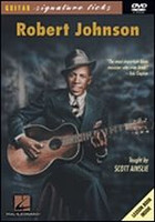 Robert Johnson - DVD