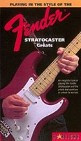 Playing in The Style of the Fender Stratocaster Greats