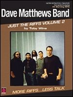Dave Matthews - Just the Riffs, Volume 2